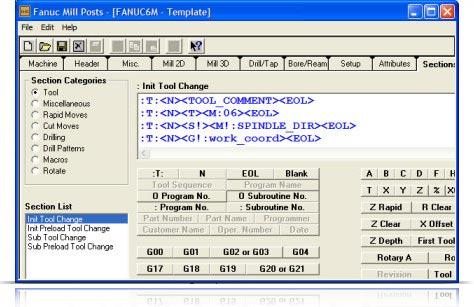 Additional Softwares | CAMWorks | CAD CAM Software | CNC Software