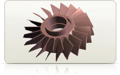 CAMWorks Multiaxis machining can save time and cut down on mistakes