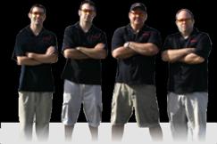 NCAD team
