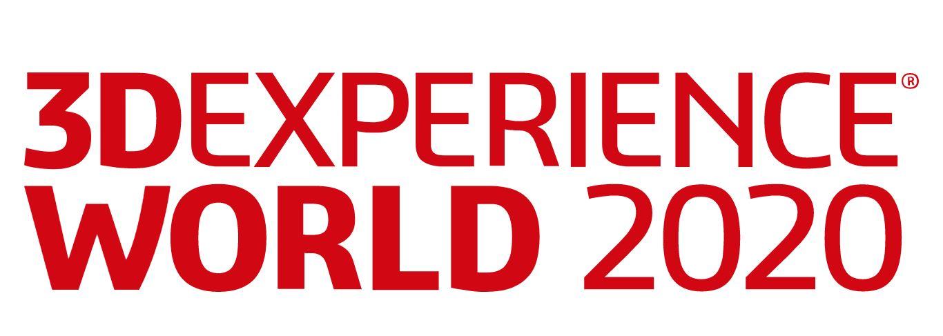 3DEXPERIENCE World 2020