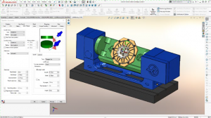 4-and 5 Multi-Axis Milling Features