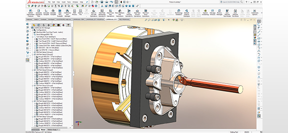 Buy Official Geometric CAMWorks Software
