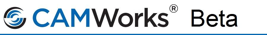 CAMWorks-Beta