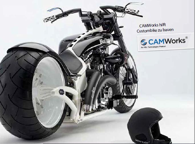 Bike-CAMWorks