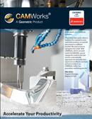 CAMWorks Brochure