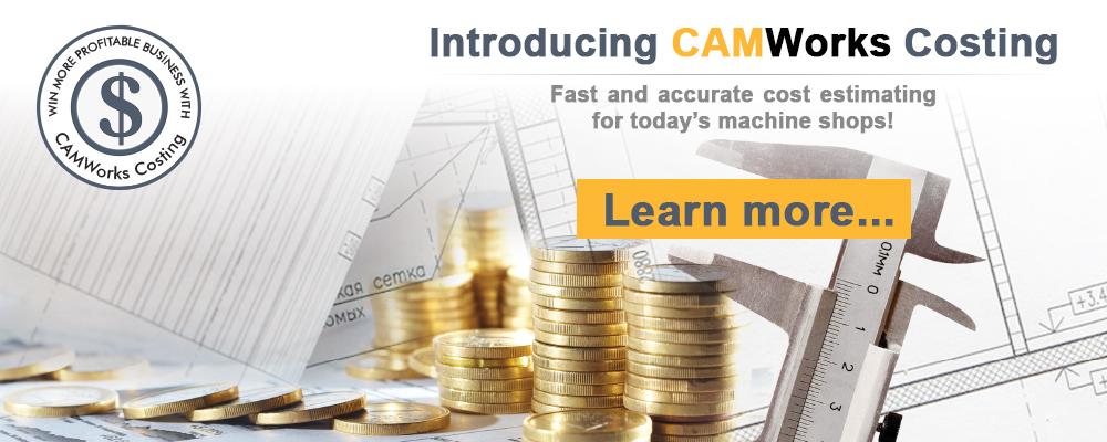 CAMWorks-Costing-Banner
