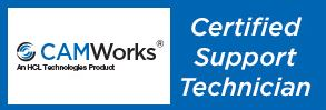 CAMWorks Certified Technician