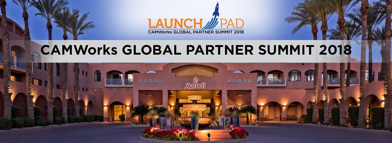 CW Global Partner Summit 2018