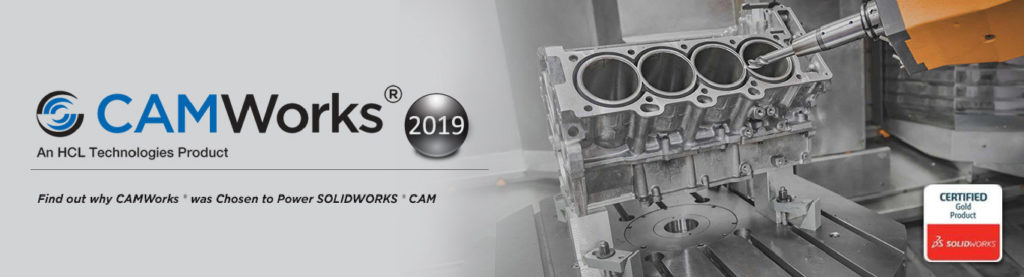 CAMWorks 2018 | CAM Software for SOLIDWORKS