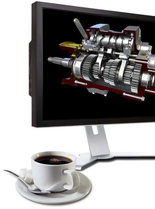 monitor-with-coffee